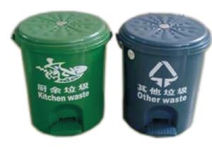 8升分类垃圾桶151
