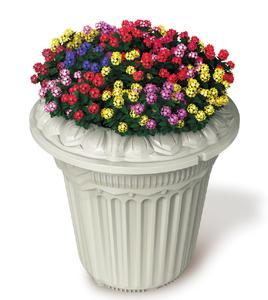 花盆228
