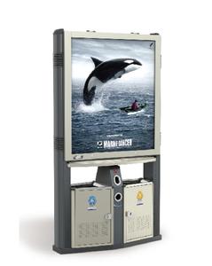 基本型廣告桶234